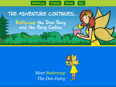 The Den Fairy